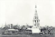 Колокольня церкви Введения во храм Пресвятой Богородицы - Бежецк - Бежецкий район - Тверская область