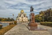 Новочеркасск. Вознесения Господня, патриарший кафедральный собор