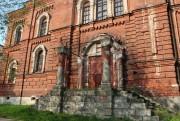 Казанский монастырь (старый). Собор Казанской иконы Божией Матери - Калуга - г. Калуга - Калужская область