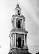 Кафедральный собор Богоявления Господня в Елохове - Москва - Центральный административный округ (ЦАО) - г. Москва