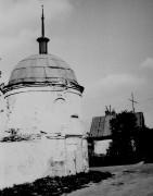 Троице-Одигитриевская Зосимова пустынь - Москва - Троицкий административный округ (ТАО) - г. Москва