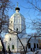 Церковь Троицы Живоначальной - Балахна - Балахнинский район - Нижегородская область