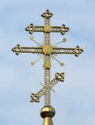 Церковь Похвалы Божией Матери над Похвалинским съездом - Нижний Новгород - г. Нижний Новгород - Нижегородская область