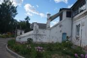 Покровский монастырь. Церковь Покрова Пресвятой Богородицы - Балахна - Балахнинский район - Нижегородская область