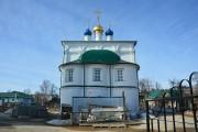 Балахна. Покровский монастырь. Церковь Покрова Пресвятой Богородицы