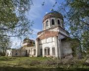 Церковь Рождества Христова - Хвощевка - Богородский район - Нижегородская область