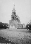 Церковь Спаса Всемилостивого - Нижний Новгород - г. Нижний Новгород - Нижегородская область