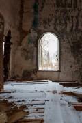 Церковь Вознесения Господня (старая) - Зарубино - Городецкий район - Нижегородская область
