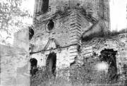 Церковь Михаила Архангела - Теренеево - Суздальский район - Владимирская область