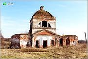 Церковь Петра и Павла - Косагово - Юрьев-Польский район - Владимирская область
