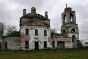 Церковь Успения Пресвятой Богородицы - Станки - Вязниковский район - Владимирская область