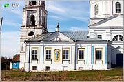 Церковь Покрова Пресвятой Богородицы - Лыково - Юрьев-Польский район - Владимирская область