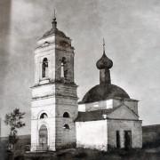 Церковь Вознесения Господня - Сновицы - Суздальский район - Владимирская область