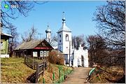 Церковь Смоленской иконы Божией матери - Малые Липки - Вязниковский район - Владимирская область
