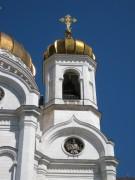 Кафедральный собор Рождества Христова - Москва - Центральный административный округ (ЦАО) - г. Москва