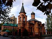 Церковь Митрофана, епископа Воронежского - Савёловский - Северный административный округ (САО) - г. Москва