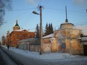 Свято-Духов Иаковлев Боровичский монастырь - Боровичи - Боровичский район - Новгородская область