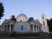Псков. Успения Пресвятой Богородицы с Полонища, церковь