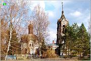 Церковь Иоакима и Анны в Лунево - Владимир - г. Владимир - Владимирская область
