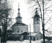 Церковь Вознесения Господня - Владимир - г. Владимир - Владимирская область