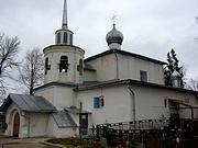 Церковь Иоанна Богослова с Мишариной горы - Псков - г. Псков - Псковская область