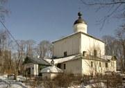 Церковь Жён-Мироносиц на Завеличье-Псков-г. Псков-Псковская область-Valensienne