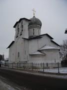 Церковь Петра и Павла с Буя - Псков - г. Псков - Псковская область
