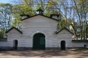 Церковь Димитрия Солунского в Поле - Псков - г. Псков - Псковская область