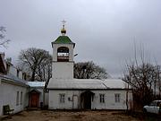 Снетогорский женский монастырь - Псков - г. Псков - Псковская область