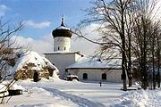 Снетогорский женский монастырь-Псков-г. Псков-Псковская область-Дмитрий Дроздецкий