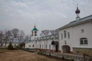 Снетогорский женский монастырь-Псков-г. Псков-Псковская область-Турбаев Роман