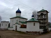Церковь Константина и Елены - Псков - г. Псков - Псковская область