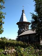 Церковь Петра и Павла - Лычный, остров - Кондопожский район - Республика Карелия
