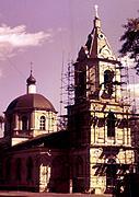 Церковь Рождества Пресвятой Богородицы в Капотне - Москва - Юго-Восточный административный округ (ЮВАО) - г. Москва