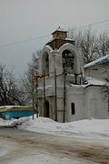 Церковь Николая Чудотворца - Данилов - Даниловский район - Ярославская область
