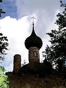 Церковь Покрова Пресвятой Богородицы - Покров - Даниловский район - Ярославская область