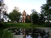 Церковь Николая Чудотворца - Николо-Нальяново - Даниловский район - Ярославская область