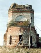 Церковь Николая Чудотворца - Никульское - Суздальский район - Владимирская область
