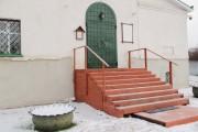 Церковь Петра митрополита Московского - Львы - Ростовский район - Ярославская область