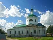 Львы. Петра митрополита Московского, церковь