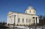 Ивашево. Троицы Живоначальной, церковь
