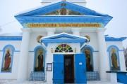 Иванисово. Казанской иконы Божией Матери, церковь