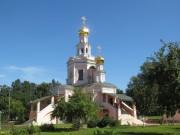 Зюзино. Бориса и Глеба в Зюзине, церковь