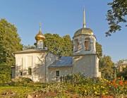 Церковь Алексия, человека Божия, с Поля - Псков - г. Псков - Псковская область