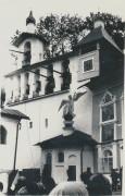 Успенский Псково-Печерский монастырь. Звонница - Печоры - Печорский район - Псковская область