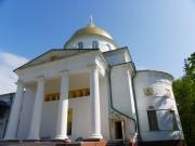 Печоры. Успенский Псково-Печерский монастырь. Собор Михаила Архангела