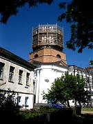 Церковь Иоакима и Анны - Боголюбово - Суздальский район - Владимирская область
