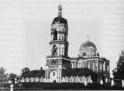 Церковь Николая Чудотворца в Ржавках - Зеленоград - Зеленоград (Зеленоградский административный округ, ЗелАО) - г. Москва