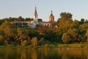 Рязанская область, Касимовский район, Касимов, Церковь Благовещения Пресвятой Богородицы