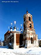 Церковь Успения Пресвятой Богородицы - Касимов - Касимовский район - Рязанская область